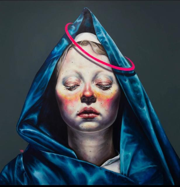 Artworks by Afarin Sajedi | آثار آفرین ساجدی
