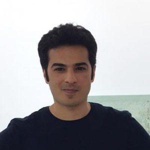 Meghdad Lorpour | مقداد لرپور