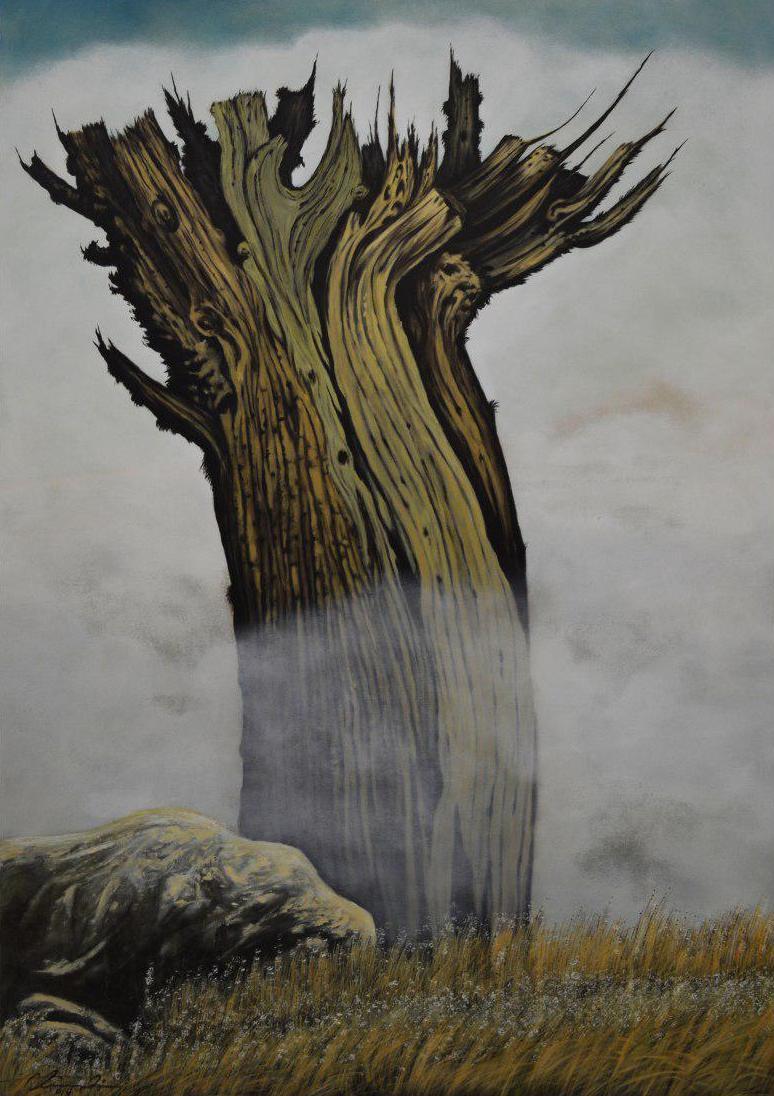 اثر جواد علیمحمدی اردکانی