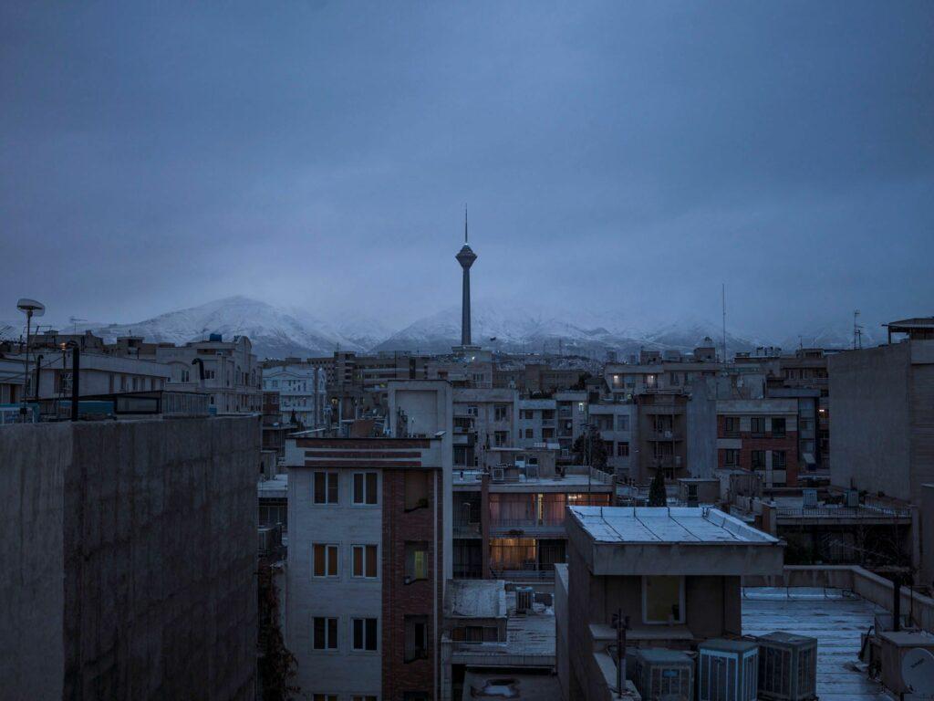 Artworks by Newsha Tavakolian | آثار نیوشا توکلیان
