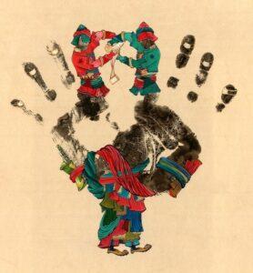 habib moradi artwork | حبیب مرادی